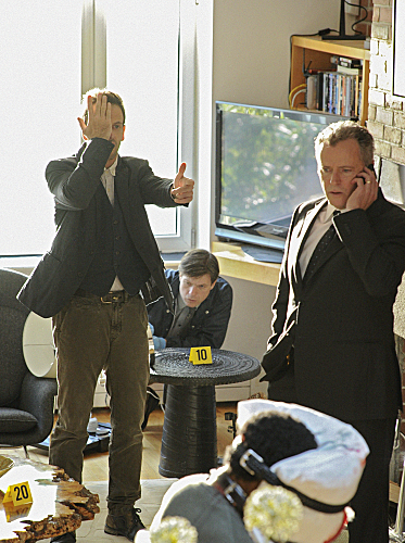Elementary Episode 7 One Way To Get Off (16)