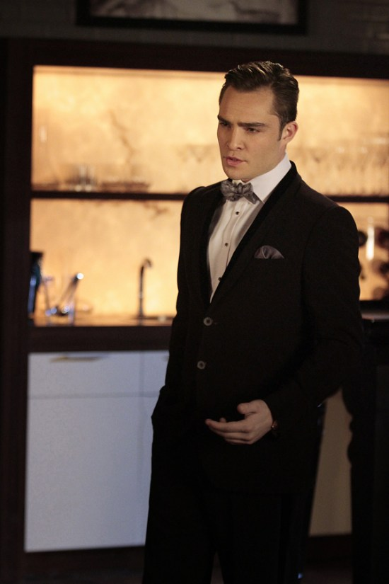 Gossip Girl Season 6 Episode 5 Monstrous Ball (2)