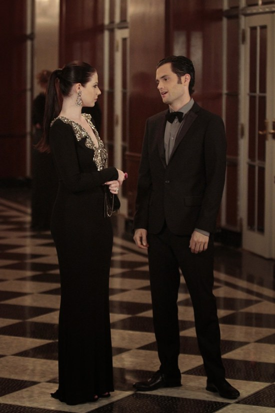 Gossip Girl Season 6 Episode 5 Monstrous Ball (10)