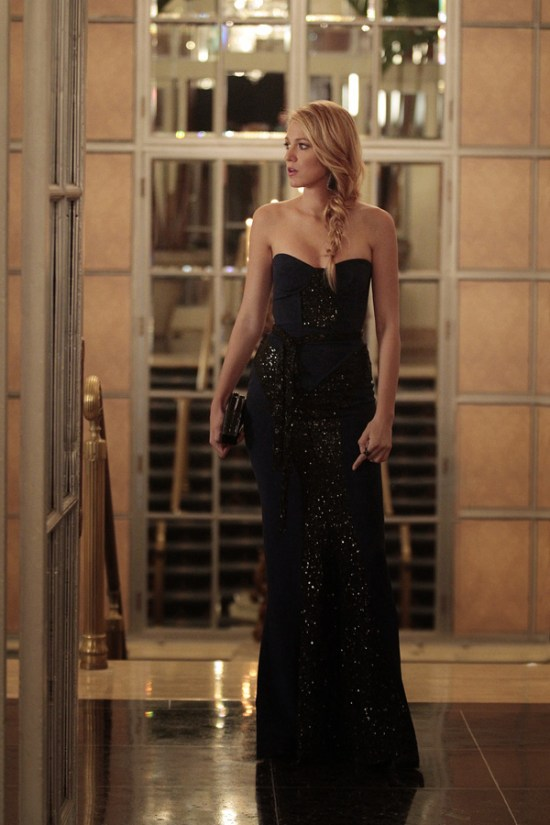 Gossip Girl Season 6 Episode 5 Monstrous Ball (9)