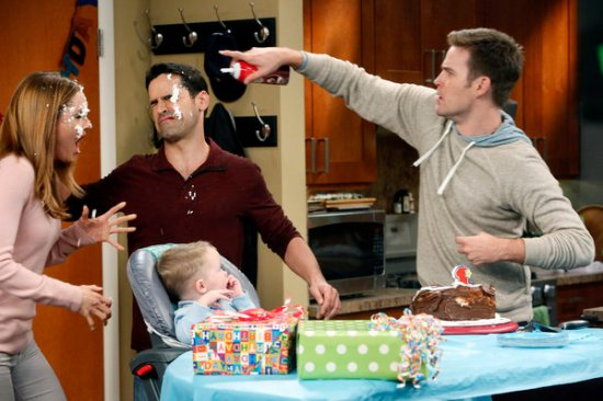 Guys with Kids Episode 8 First Birthday (4)