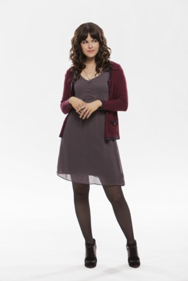 Hitched for the Holidays (Hallmark) (5)