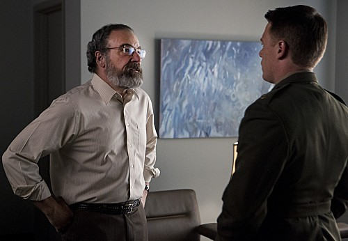 Homeland Season 2 Episode 6 A Gettysburg Address (10)