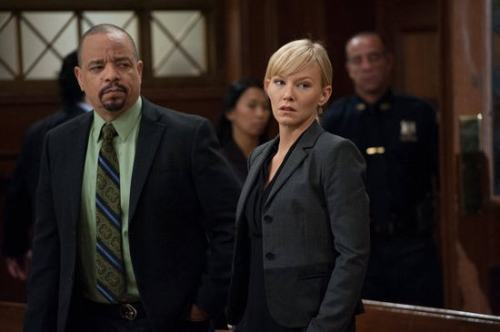 "Law & Order: SVU Season 14 Episode 6 ""Vanity's Bonfire"" (5)"
