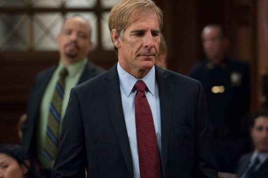 "Law & Order: SVU Season 14 Episode 6 ""Vanity's Bonfire"" (1)"