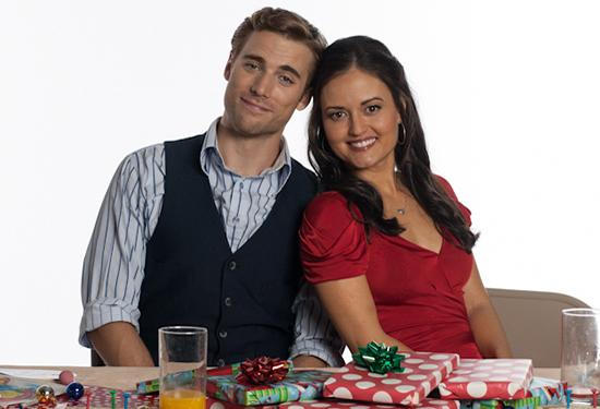Love at the Christmas Table (Lifetime)