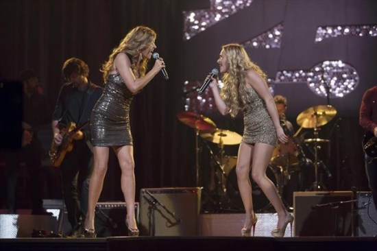 Nashville (ABC) Episode 7 Lovesick Blues
