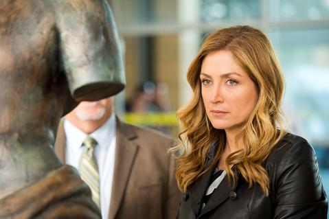Rizzoli & Isles Season 3 Episode 11 Class Action Satisfaction