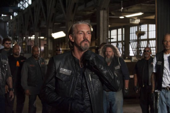 Sons of Anarchy Season 5 Episode 10 Crucifixed