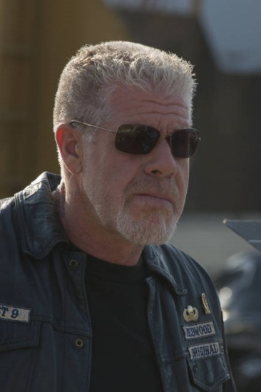 Sons of Anarchy Season 5 Episode 11 To Thine Own Self