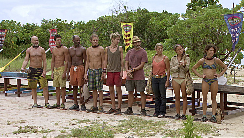 Survivor: Philippines Episode 9 Little Miss Perfect (1)