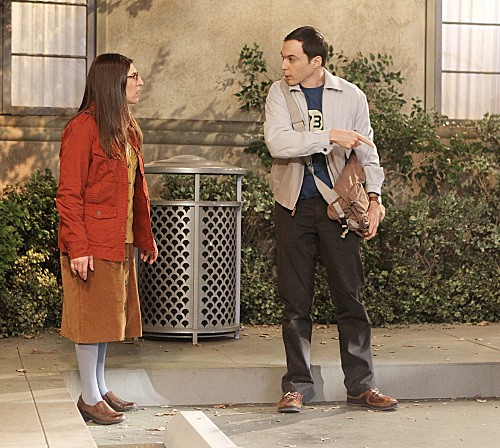 The Big Bang Theory Season 6 Episode 9 (2)