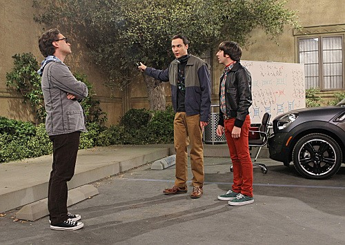 The Big Bang Theory Season 6 Episode 9 (5)
