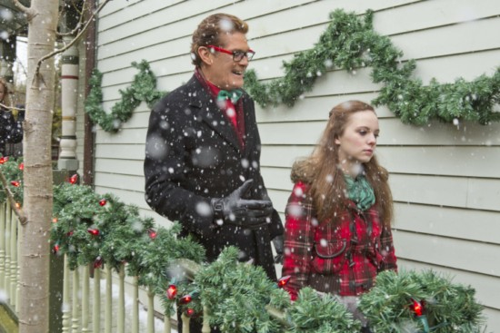 The Christmas Consultant (Lifetime) (8)