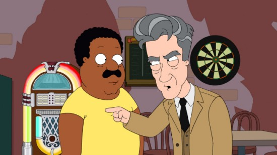 The Cleveland Show Season 4 Episode 3 A General Thanksgiving Episode (5)