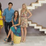 ALICE GRECZYN, BLAIR REDFORD, ALEXANDRA CHANDO, ALLIE GONINO