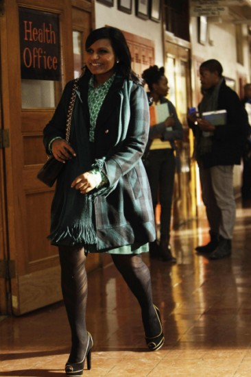 The Mindy Project Episode 6 Thanksgiving (2)