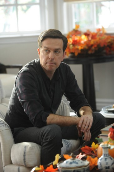 The Mindy Project Episode 6 Thanksgiving (4)