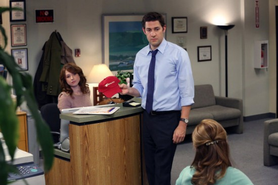The Office Season 9 Episode 8 The Target (2)