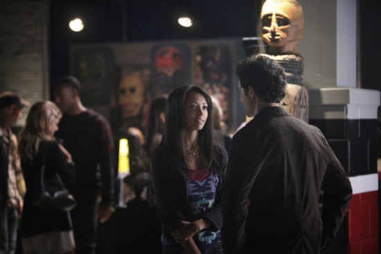 The Vampire Diaries Season 4 Episode 6 We All Go a Little Mad Sometimes (2)