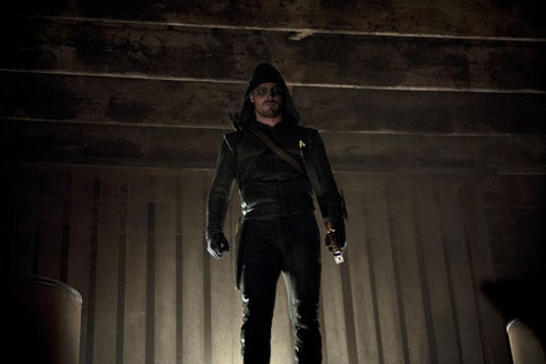 Arrow Episode 8 Vendetta (3)