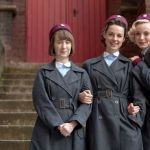 Call The Midwife (BBC) Christmas Special (1)