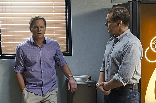 Dexter Season 7 Episode 10 The Dark.. (10)