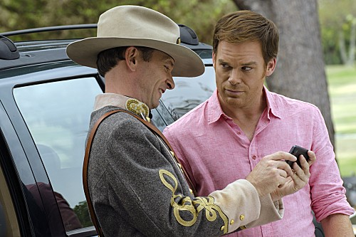 Dexter Season 7 Episode 10 The Dark.. (4)
