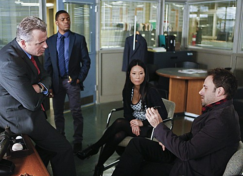 Elementary Episode 9 You Do It To Yourself (6)