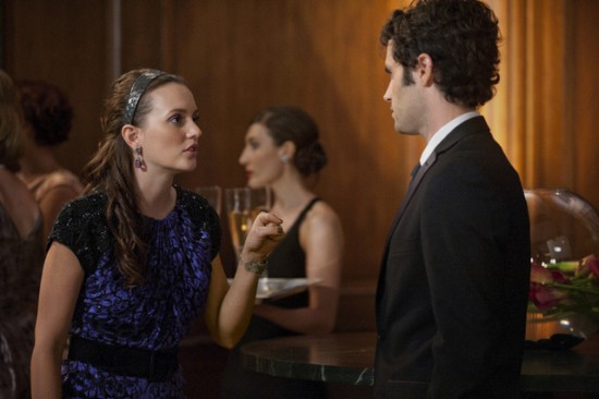 Gossip Girl Season 6 Episode 9 The Revengers (8)