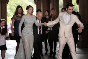 Gossip Girl Series Finale New York, I Love You XOXO (3)