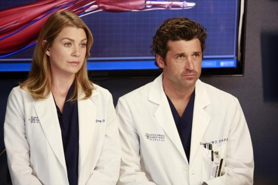 Grey's Anatomy Season 9 Episode 9 Run Baby Run (8)