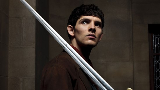 Merlin Season 5 Finale Diamond of the Day - Part 2 (3)