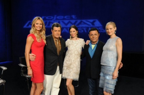 Project Runway All Stars 2012 Season 2 Episode 9 (12)