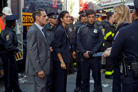Rizzoli & Isles Season 3 Episode 15 No More Drama in My Life (9)