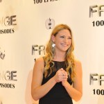 fringe 100th episode party 24