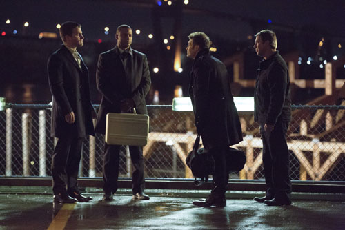 Arrow Episode 12 Vertigo (12)