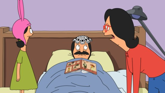 Bob's Burgers Season 3 Episode 10 Mother Daughter Laser Razor (2)