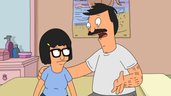 Bob's Burgers Season 3 Episode 10 Mother Daughter Laser Razor (5)
