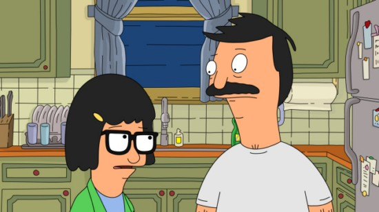 Bob's Burgers Season 3 Episode 12 Broadcast Wagstaff School News (2)