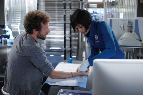 Bones Season 8 Episode 12 The Corpse on the Canopy (9)