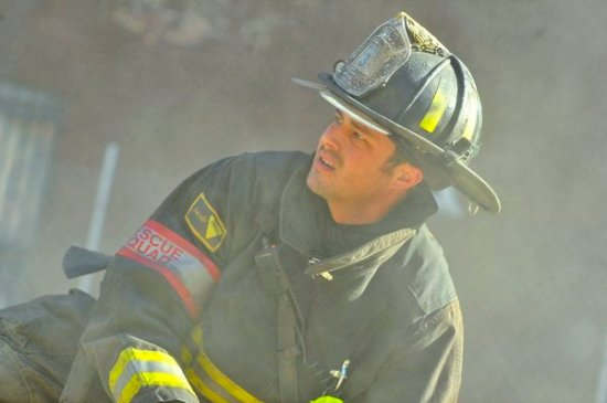 Chicago Fire Episode 11 God Has Spoken (2)