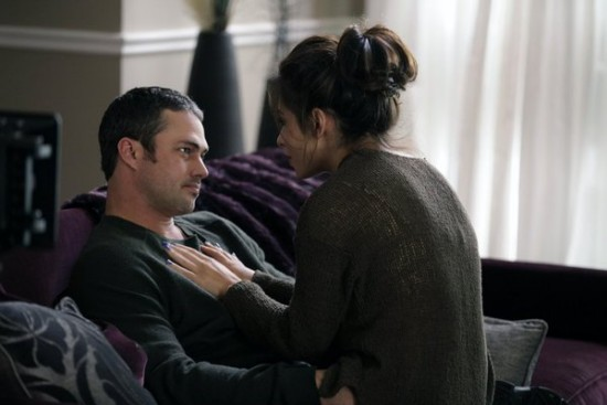 Chicago Fire Episode 12 Under the Knife