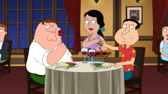 Family Guy Season 11 Episode 12 The Giggity Wife (7)