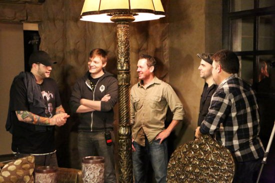 Ghost Hunters Season 9 Premiere 2013 First Look (6)