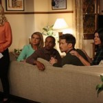 "Happy Endings Season 3 Episode 12 & 13 ""The Marry Prankster; Our Best Friend's Wedding"" (3)"