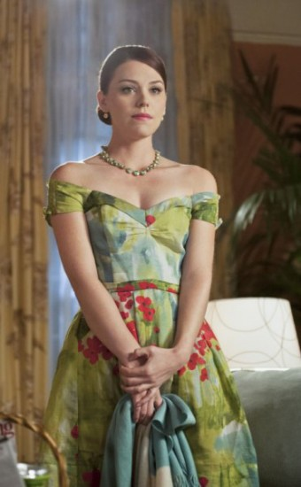 Hart Of Dixie Season 2 Episode 13 Lovesick Blues (2)