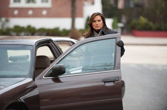 Law & Order: SVU Season 14 Episode 9 Presumed Guilty (2)