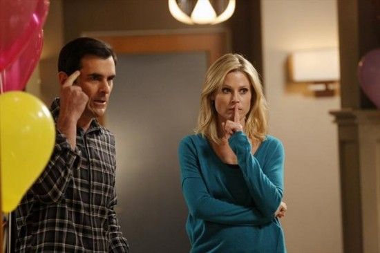 Modern Family Season 4 Episode 12 Party Crasher (8)