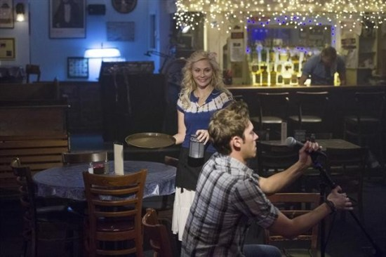 Nashville (ABC) Episode 10 I'm Sorry for You, My Friend (2)